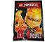 Set No: 892059  Name: Kai foil pack #7