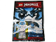 Set No: 892061  Name: Ice Emperor foil pack