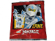 Set No: 892065  Name: Zane foil pack #6