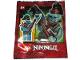 Set No: 892070  Name: Munce foil pack