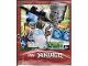 Set No: 892173  Name: Zane foil pack #7