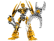 Set No: 8989  Name: Mata Nui