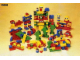 Set No: 9050  Name: Duplo Basic Set Large