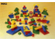 Set No: 9052  Name: Duplo Basic Set Figures