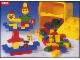 Set No: 9062  Name: Duplo Basic Bucket