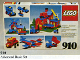 Set No: 910  Name: Universal Building Set