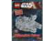 Set No: 911607  Name: Millennium Falcon foil pack #1