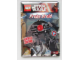 Set No: 911610  Name: Probe Droid foil pack #1