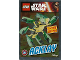 Set No: 911612  Name: Acklay foil pack