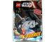 Set No: 911613  Name: Tie Bomber - Mini foil pack