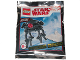 Set No: 911838  Name: Probe Droid foil pack #2