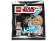 Set No: 911943  Name: Luke Skywalker foil pack