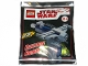Set No: 911944  Name: Resistance Bomber foil pack