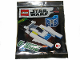 Set No: 911946  Name: U-wing foil pack