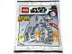 Set No: 912061  Name: AT-AT - Mini foil pack #2