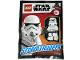 Set No: 912062  Name: Stormtrooper foil pack