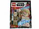 Set No: 912065  Name: Luke Skywalker foil pack #2