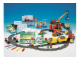 Set No: 9125  Name: Intelligent Train Set