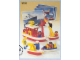 Set No: 9162  Name: Duplo Ships