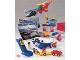 Set No: 9163  Name: Duplo Airport - 47 el. 4 act. cards (3 aircraft)