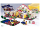 Set No: 9168  Name: Large Duplo House