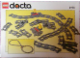 Set No: 9176  Name: DUPLO Train Track Package