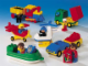 Set No: 9178  Name: Duplo Vehicles - Transportation