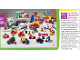 Set No: 9197  Name: Super Value DUPLO Rescue Pack