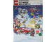 Set No: 922194  Name: Advent Calendar 1992