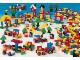 Set No: 9248  Name: Bonus Lego Basic Town