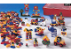 Set No: 9271  Name: Large Lego Dacta Basic Set