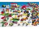 Set No: 9287  Name: Bonus Lego Basic Town