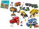 Set No: 9333  Name: Vehicles Set