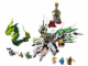 Set No: 9450  Name: Epic Dragon Battle