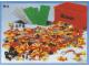 Set No: 9452  Name: Giant Lego Topic Set