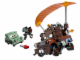 Set No: 9483  Name: Agent Mater's Escape