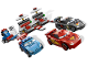 Set No: 9485  Name: Ultimate Race Set