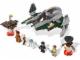 Set No: 9494  Name: Anakin's Jedi Interceptor
