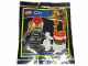 Set No: 951902  Name: Fireman foil pack #2