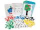 Set No: 9531  Name: Numbers and Mosaics Set
