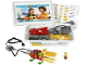 Set No: 9580  Name: WeDo Robotics Construction Set