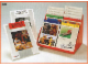 Set No: 9603  Name: TECHNIC I Activity Centre Cards (Simple Machines Activity Center - ISBN 8777370228 for US Version)