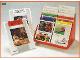 Set No: 9603  Name: TECHNIC I Activity Centre Cards (Simple Machines Activity Center) - Australian Version