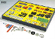 Set No: 9605  Name: 4.5V Technic Resource Set - Large