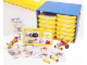 Set No: 9646  Name: Wheel and Axle Classroom Pack (Wheels and Axles Class Pack)
