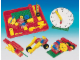 Set No: 9655  Name: Fun Time Gears II