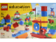 Set No: 9690  Name: LEC LEGO Duplo Set (LEGO Education Center)