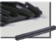 Set No: 970015  Name: Black 6 Stud Axle (Pack of 50)