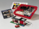 Set No: 9707  Name: Intelligent House Building Set (Control Lab)