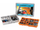 Set No: 9797  Name: Mindstorms Education NXT Base Set